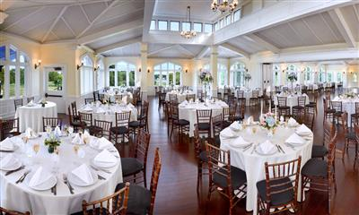 View Photo - Wedding reception room