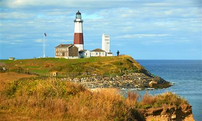 View Photo - Gorgeous view of the historic Montauk lighthouse