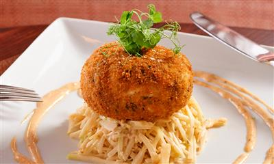 View Photo - Crab cake