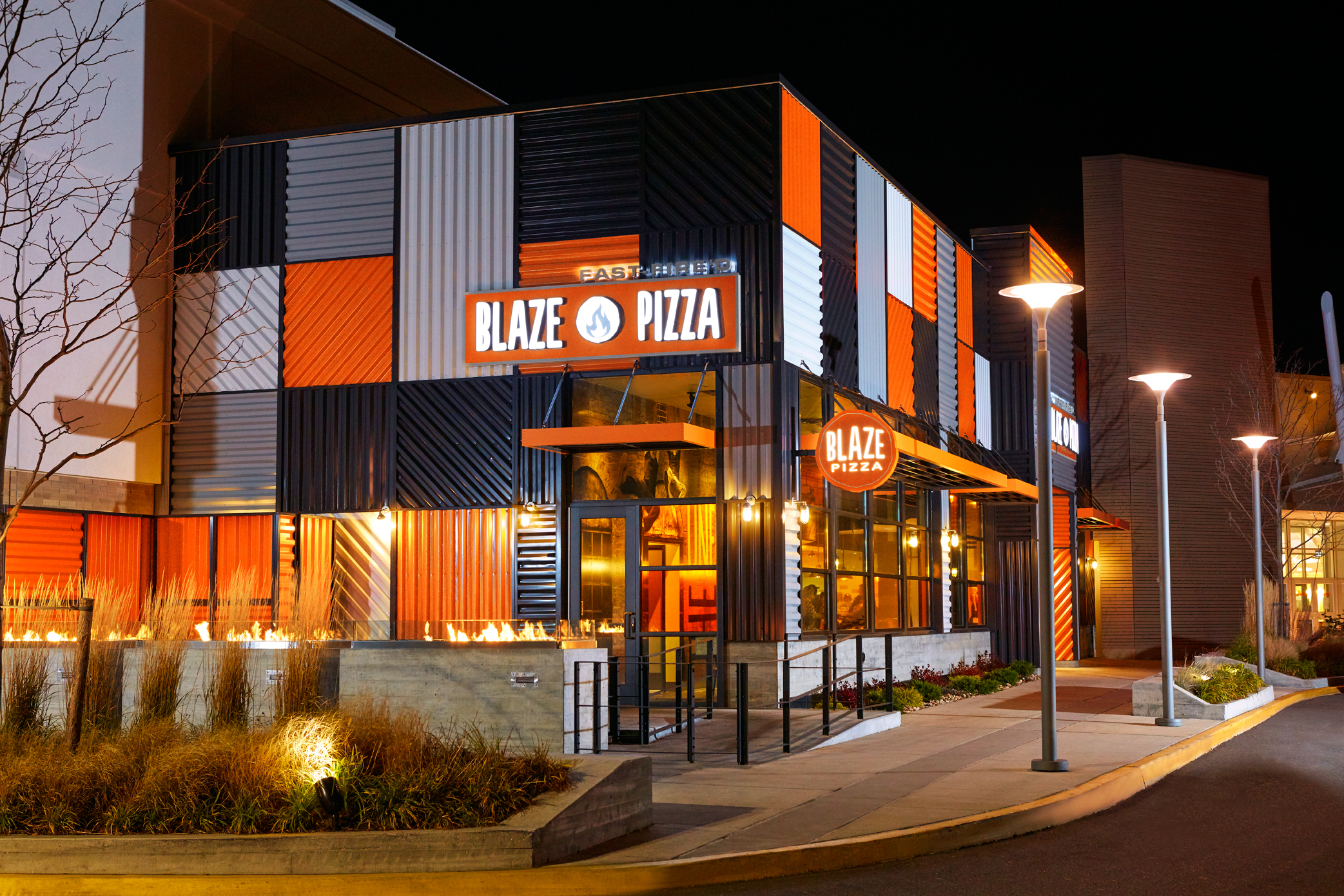 Staten Island University >> Blaze Pizza - Lessing's - A Tradition of Excellence