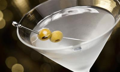 View Photo #8 - Martini