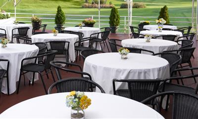 View Photo #7 - Outdoor seating