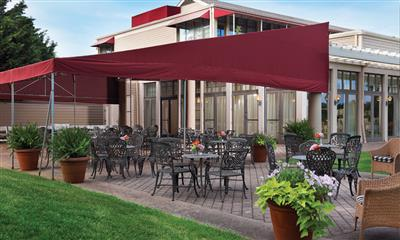 View Photo - Outdoor seating