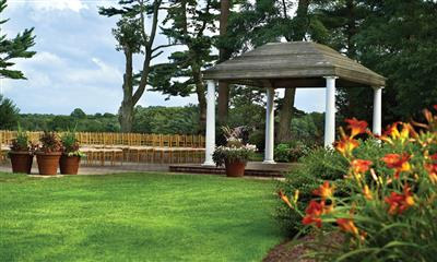 View Photo - Ceremony and gazebo