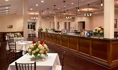 View Photo #2 - Bar area