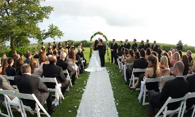 Wedding in the Mansion at West Sayville photo 9