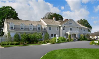View Photo #15 - Outdoor view of Mansion at West Sayville