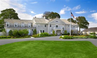 View Photo #2 - Stunning view of Mansion at West Sayville