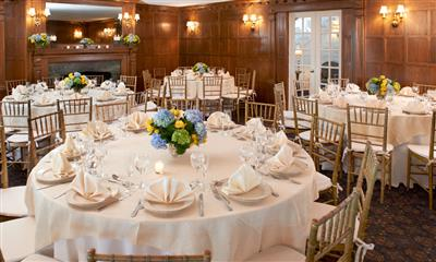 Wedding in the Mansion at West Sayville photo 3
