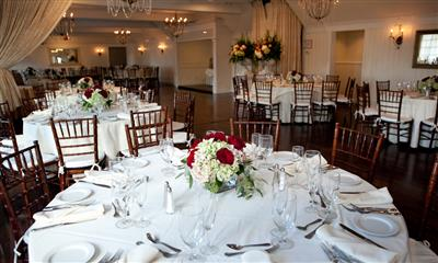 View Photo #4 - Gorgeous wedding reception