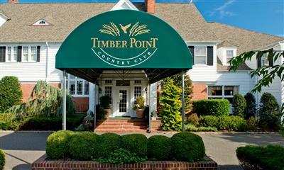 View Photo #8 - Entrance of Timber Point Country Club