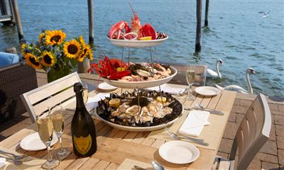 View Photo #11 - Seafood tower