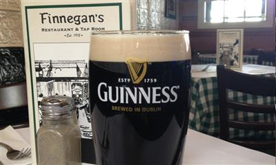 View Photo #10 - Pint of guinness