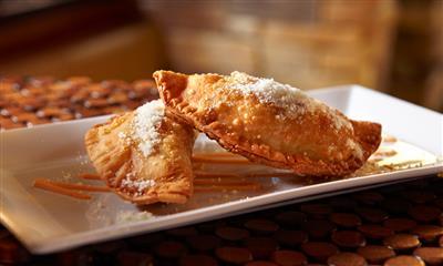 View Photo #20 - Buffalo chicken empanadas