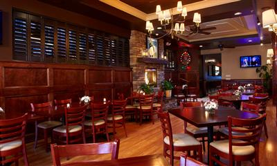 View Photo - Restaurant tables