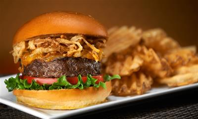 View Photo #11 - Chipotle bbq burger