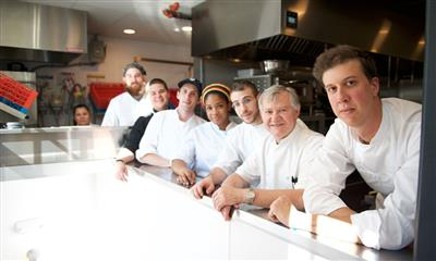 View Photo - Chef Guy Reuge staff
