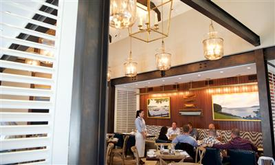 View Photo - Dining indoors