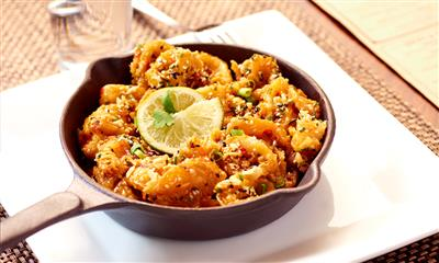 View Photo - Thai calamari