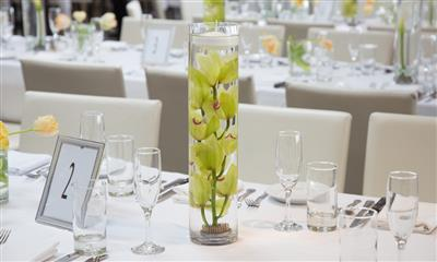 View Photo #6 - Centerpiece