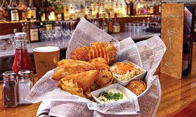View Photo - Fish & Chips