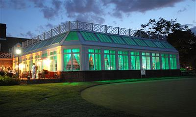 View Photo #17 - Outdoor view of the clubhouse