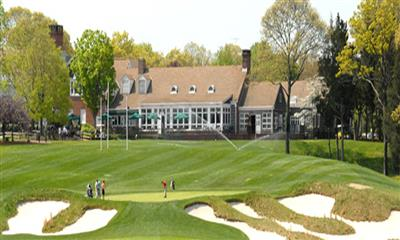 View Photo - Outdoor view of Clubhouse at Bethpage