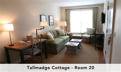 View Photo #22 - Tallmadge cottage master suite