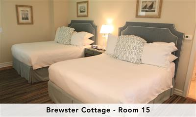 View Photo - Brewster cottage studio room