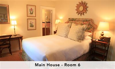 View Photo #6 - Main house stateroom
