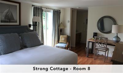View Photo #7 - Strong cottage studio room