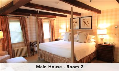 View Photo - Main House Stateroom