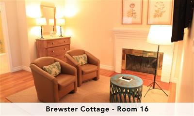 View Photo - Brewster cottage master suite