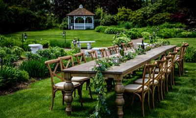 View Photo - Outdoor dining