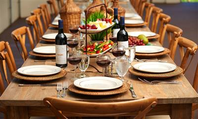 View Photo #17 - Dining table