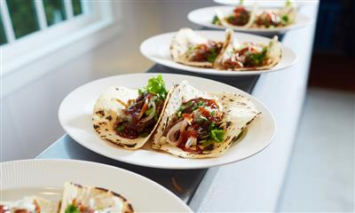 View Photo #7 - Duck tacos