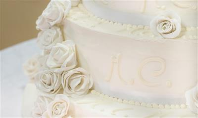 View Photo #22 - Wedding cake