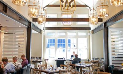 View Photo - Dining interior
