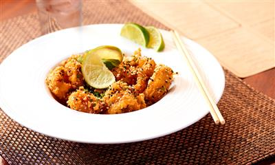 View Photo #8 - Thai Calamari