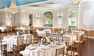 View Photo #2 - Alternate Ballroom View