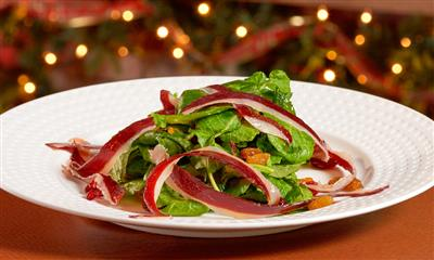 View Photo #9 - Festive Kale Salad