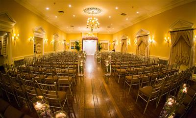View Photo #14 - Indoor Ceremony