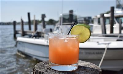 View Photo #3 - Cocktail Dockside