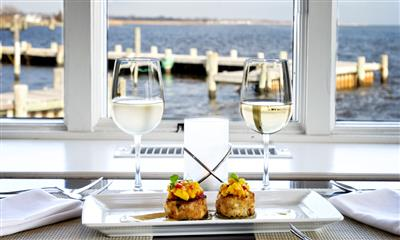 View Photo #2 - Crabcakes