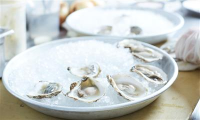 View Photo #4 - Oysters