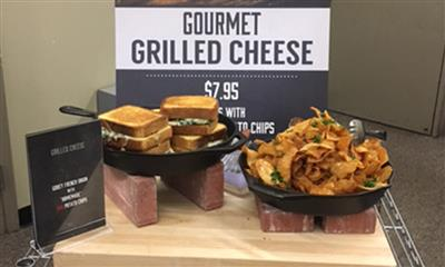 View Photo #23 - Gourmet Grilled Cheese