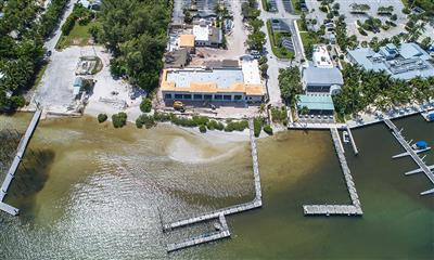 View Photo #12 - Aerial View Overlooking The Pelican Club Construction