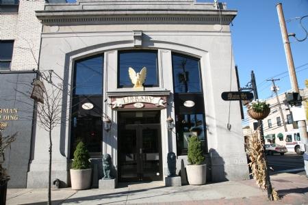 Restaurants On Main Street In Farmingdale New York