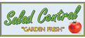 Food Service Management NY, NJ, CT, RI, MA brands: Salad Central