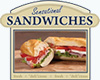 Food Service Management NY, NJ, CT, RI, MA brands: Sensational Sendwiches